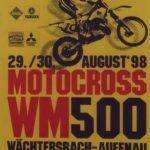 Motocross WM500