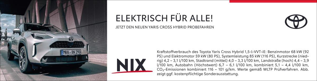Autohaus-Nix